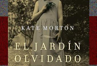 El jard n olvidado kate morton paperblog for El jardin olvidado