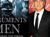 Bill Murray Cate Blanchett, estrellas Monuments