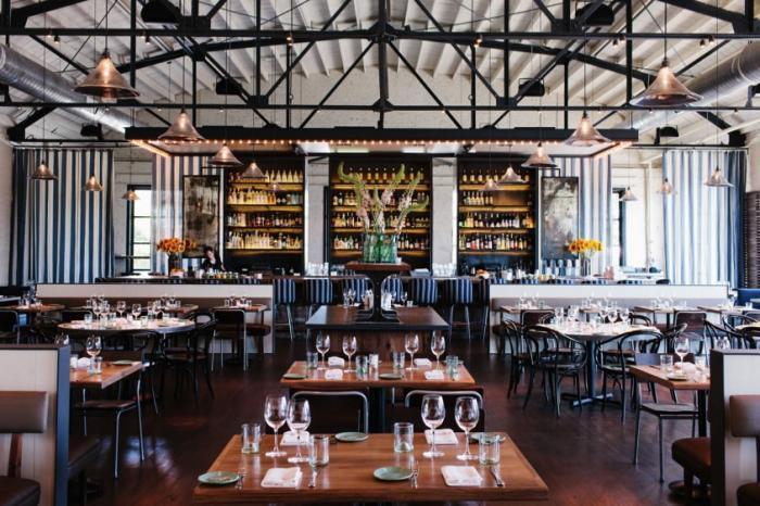 Inspiracin Restaurantes Con Encanto Paperblog