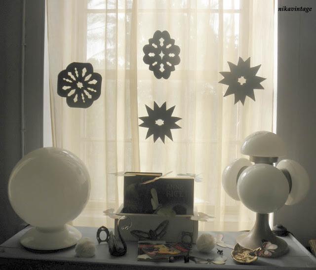 Dos estilos decorativos para halloween paperblog for Estilos decorativos
