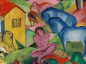 Franz Marc:El Sueño