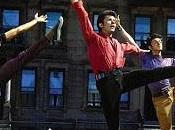 """West Side Story (Amor barreras) banda sonora amor calles Nueva York"""""""