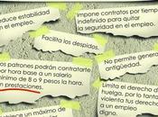 Organiza #YoSoy132 consulta popular sobre reforma laboral