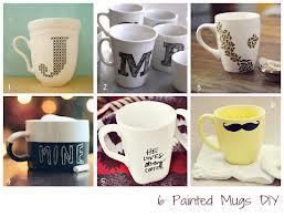 Como decorar tazas con rotuladores permanentes paperblog - Como decorar una taza ...