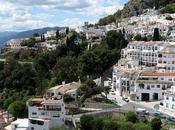Mijas, pueblo encantador Málaga