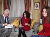 Encuentro Entrevista Follett