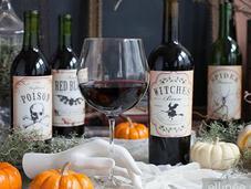 Ideas chulas para este Halloween