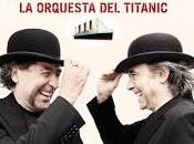 Serrat Sabina Orquesta Titanic (2012)
