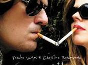 Nacho Vegas Christina Rosenvinge Perdido (2007)