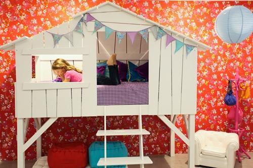 kidshome habitacion infantil 1 Kidshome, la tienda de los niños, ya está online