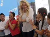 Shakira diente durante audiciones programa 'The Voice'