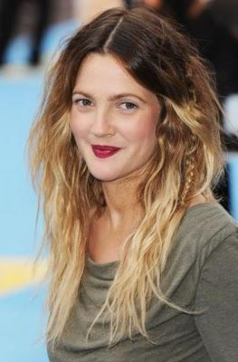 Dip dye hair!!! by Ira