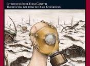 Elias Canetti sobre libro pueblo guerra Sofia Fedórchenko
