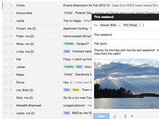 Gmail estrena nueva interfaz gráfica para cuando escribimos correos