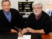 Disney compra LucasFilm billones dólares