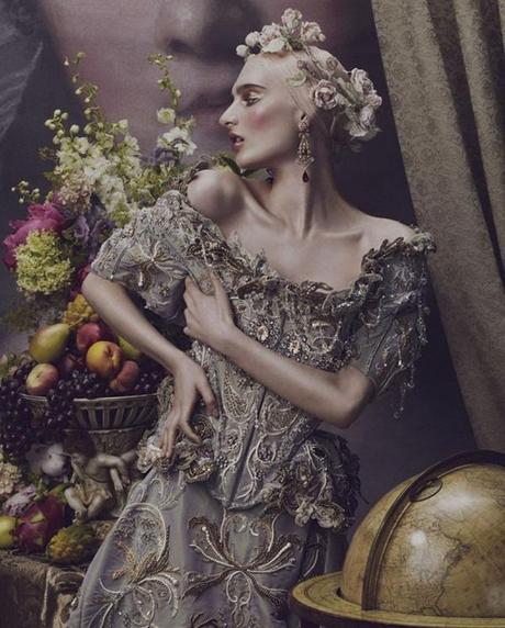 Ornate Expectations.Editorial.