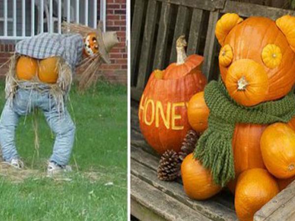 Decoracion Jardin Halloween ~ interiorismos com facilisimo com jardindecora guiadejardineria com