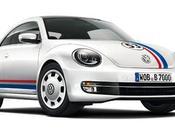 Homenaje Herbie Beetle Escarabajo