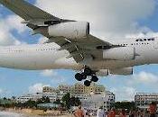 aeropuertos peligrosos mundo