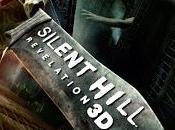 Silent Hill delgada línea fanático