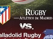 Horarios, campos árbitros jornada rugby, noviembre
