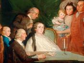 Goya infante Luis: exilio reino. Palacio Real Madrid