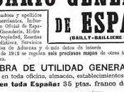 Anuario General España