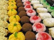 Panellets sabors. tots sants 2012