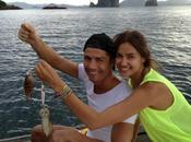 modelo Irina Shayk quiere formar familia Cristiano Ronaldo
