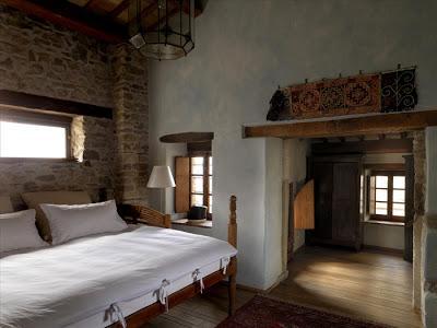 Dormitorios r sticos paperblog for Dormitorios rusticos modernos