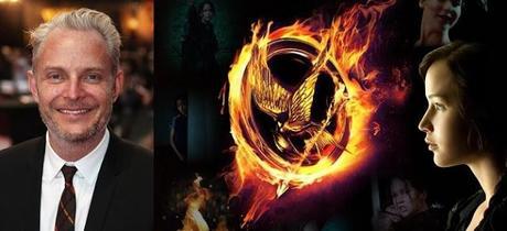 Francis Lawrence dirigirá tres entregas de 'Los Juegos del Hambre'