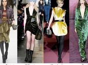 Moda Tendencias: Lujoso Terciopelo