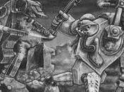 robots imperiales Legio Cybernética. Primera parte.