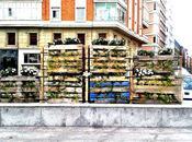 Arte reciclado Gijón