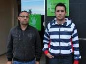 Árbitro Ceuta presenta denuncia presidente club agresión vestuarios