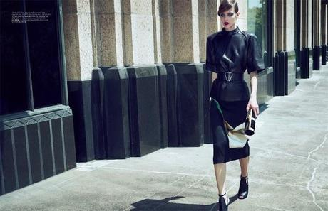 THE GOTHIC TREND