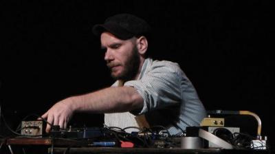 Kevin Drumm para Concepto Radio