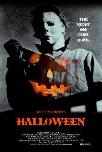 Un experimento con el terror: La noche de Halloween. John Carpenter, la narración, el espacio, el movimiento.