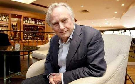 Dios es Dios, y Richards Dawkins su 'profeta'