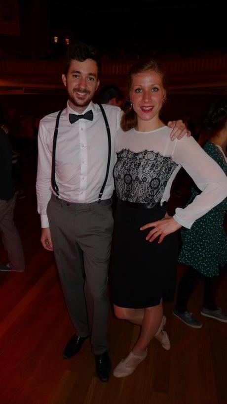 El baile más vintage a ritmo de Swing: Lindy Hop en Barcelona