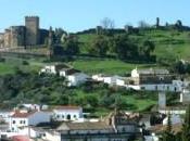 caminos Sierra Aracena