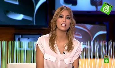 El Intermedio 29/10/2012