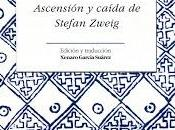 'Ascensión caída Stefan Zweig', Cláudio Araújo Lima