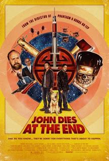 Trailer de John Dies at the End