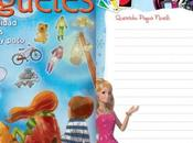 Catálogo Juguetes Corte Inglés 2012-2013