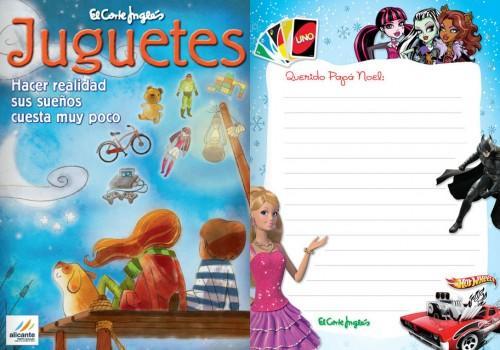 Catalogo del cortes ingles juguetes - Catalogo del corteingles ...
