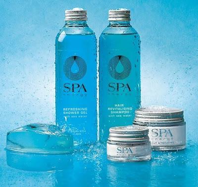 Hazte un spa en casa con los productos de spa energy - Articulos para spa ...