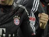 semana redondo Bayern Munich