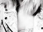 Miranda Kerr, rubia peligrosa Vogue Italia. Making