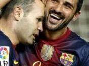 Barcelona derrota Celta primer partido Messi como padre